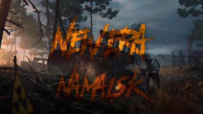 New Era 6 NAMALSK PvE (Stalker|Mutant) discord.gg/y872AEg