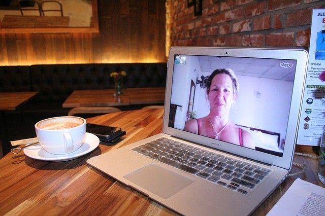 Безопасность видеоконференций - Уязвимости в Skype