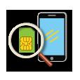 подобрать выгодный тариф сотовых операторов Билайн Мегафон МТС Теле2