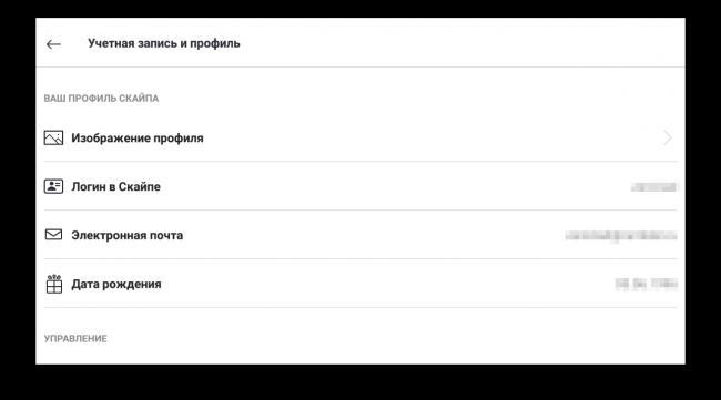 Stranitsa-Uchetnaya-zapis-i-profil-v-nastrojkah-Skype-na-planshete.png